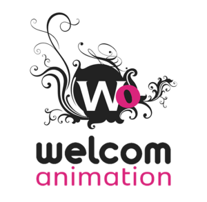 Welcom Animation