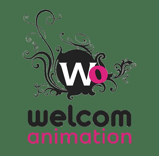 Welcom Animation